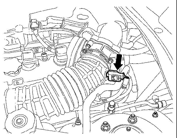 2007 Ford Explorer Transmission Dipstick Location