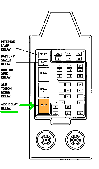 2004 ford f150 supercrew fuse box diagram html