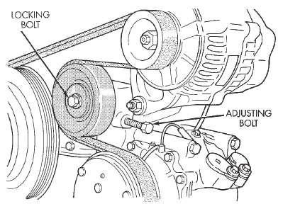Fuse Box On Chrysler 300 also Chrysler 200 Alternator Wiring Diagram furthermore Iat Sensor Location Chrysler Aspen together with Chrysler Serpentine Belt Routing Diagram furthermore 2007 Buick Lacrosse Engine. on chrysler 300 touring fuse box diagram for 2006