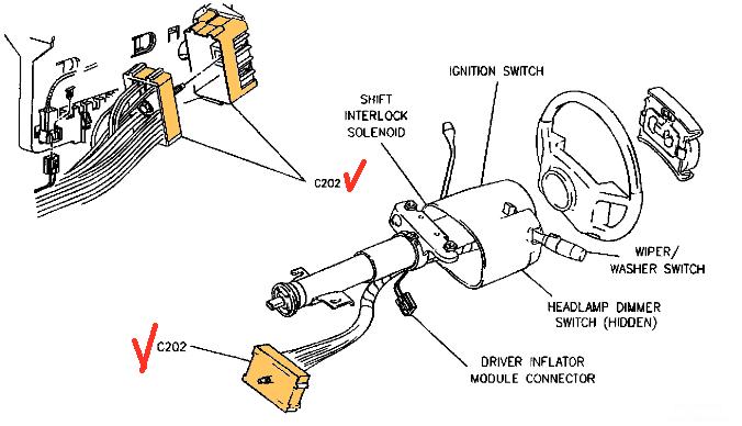 2001 chrysler voyager seat diagram