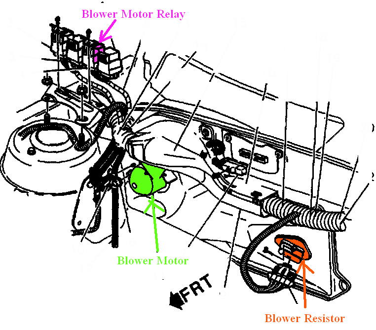 2000 bonneville engine diagram