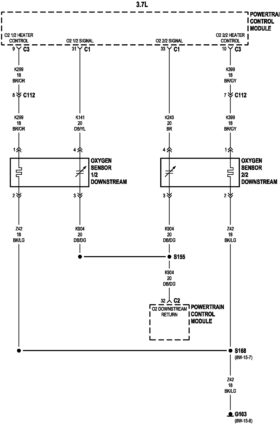Sd Sensor Wiring Diagram Lexus Rx Trailer Wiring Honda Mr 250 ...
