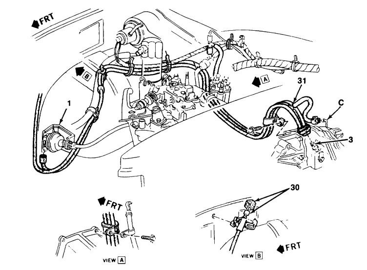 2000 chrysler concorde front suspension diagram  2000  free engine image for user manual download
