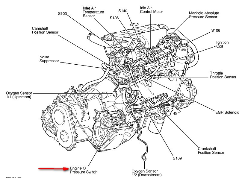 pt cruiser turbo vacuum hose diagram