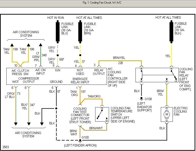 1990 ford tempo wiring diagram 1990 ford tempo wiring diagram