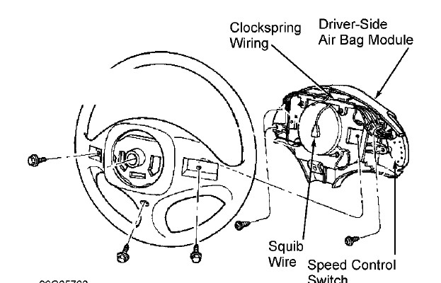 2014 dodge charger horn diagram
