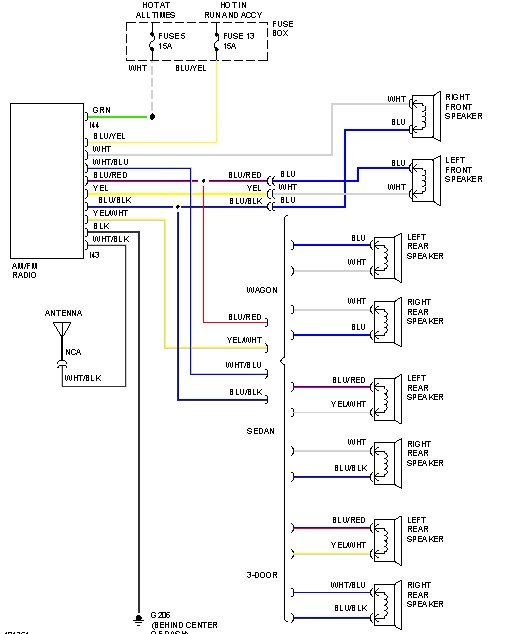 2015 Wrx Stereo Wire Diagram html Autos Post