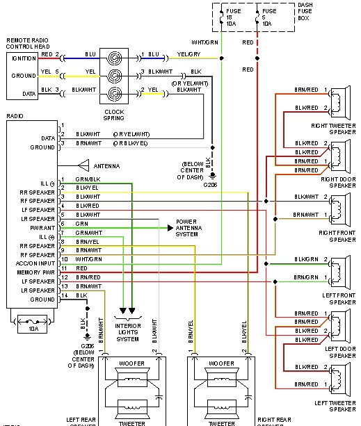 2013 hyundai sonata speaker wiring diagram 2013 wiring diagrams 2000 sonata wiring diagram 2000 wiring diagrams