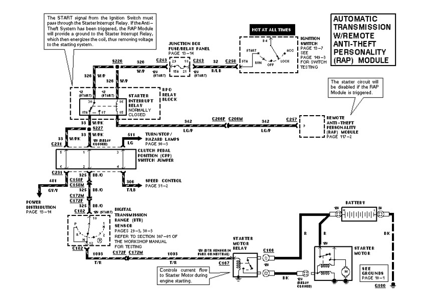 1998 Ford    f150    engine schematic