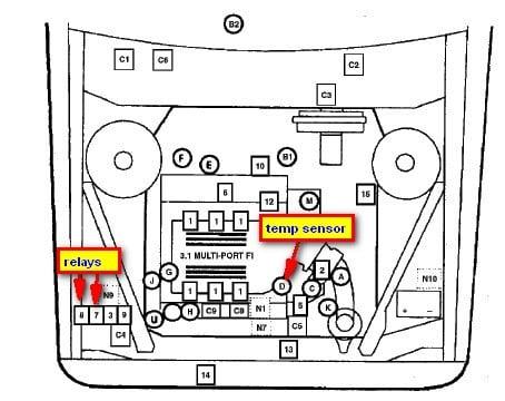 gm relay wiring diagram  gm  best site wiring diagram