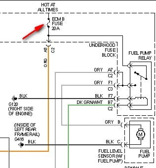 blazer fuel pump relay location wiring diagram for car engine 2000 chevy metro wiring diagram besides wiring diagram for 1991 chevy lumina likewise 92 chevy corsica