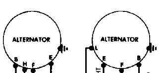 84 toyota alternator wiring  | 930 x 575
