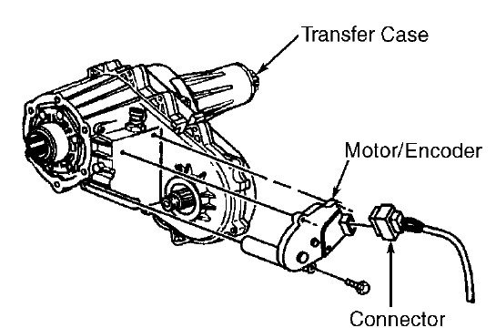 208 transfer case diagram gmc html