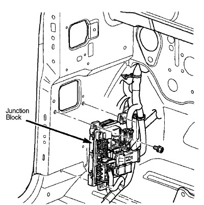 1999 Dodge Avenger Wiring Diagram besides Durango Steering Harness Diagram likewise Fuel Pump Relay Location 1993 Dodge Dakota in addition 255685 Rear Blower Motor Only Operates On High furthermore Chrysler Town And Country Cooling System Schematics. on 2002 dodge dakota blower motor wiring harness