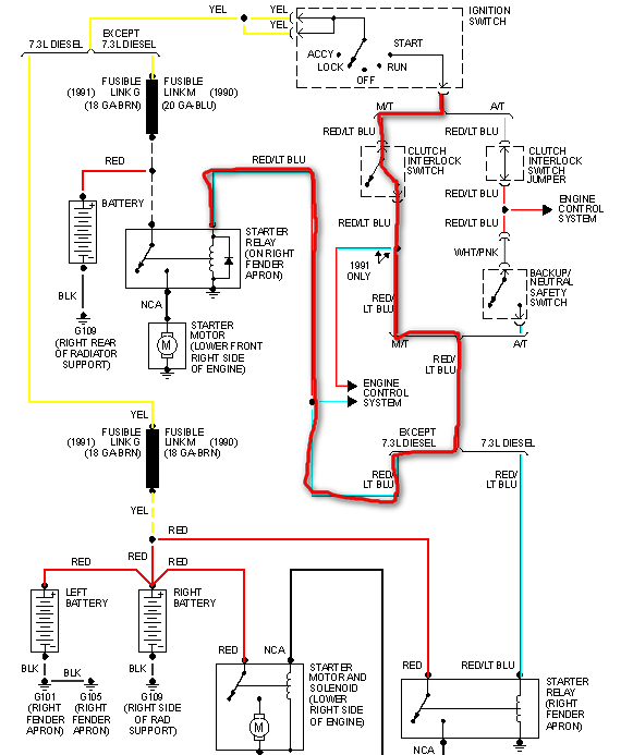 2012 01 17_233344_ford_starting wiring diagram for car 1998 ford f 150 wiring diagram 1991 f150 wiring diagram at aneh.co