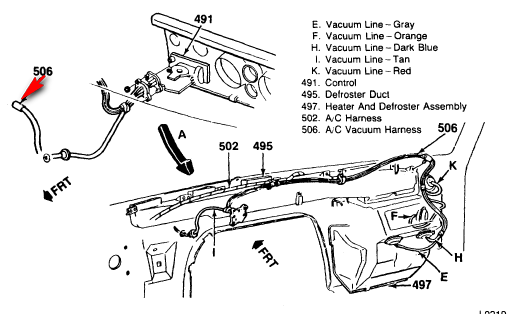 1997 gmc yukon engine diagram toyota fj cruiser engine
