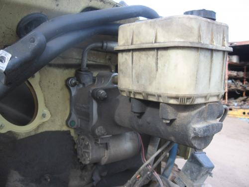 1997 Chevy 5500 2wd truck with electric brake assist. Last ...