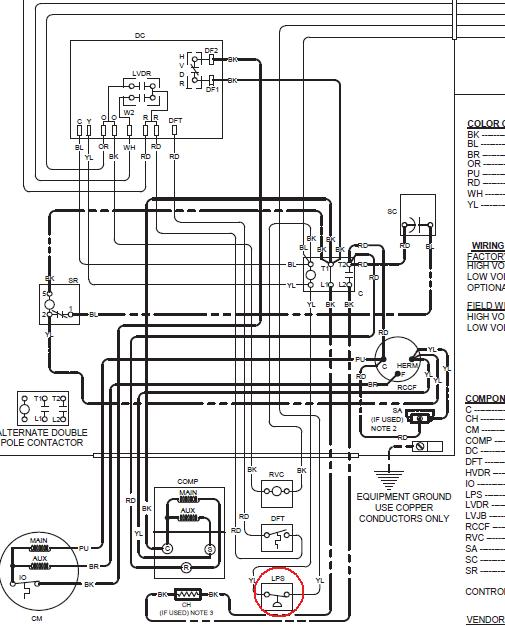 Defrost Thermostat Wiring Diagram Html furthermore Lennox aggf moreover Carrier Furnace Circuit Board Wiring Schematic in addition Thermostat Diagrams moreover White Rodgers Thermostat Wiring Diagram 1f89 211. on rheem heat pump low voltage wiring diagram