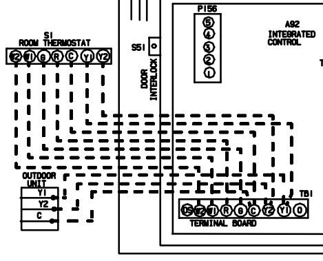 Heil Condensing Unit Wiring Diagram likewise Basic Thermostat Wiring Diagram furthermore Heil Condensing Unit Wiring Diagram together with 3 Wire Fan Capacitor as well Heil Condensing Unit Wiring Diagram. on hvac thermostat wire colors