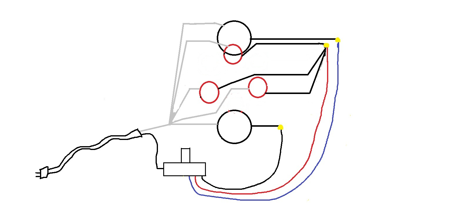 lamp switch wiring diagrams  u2013 do