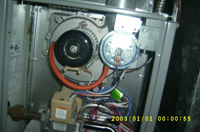 Your Gas Furnace Isn T Working Lennox G2303 4 125 6 The