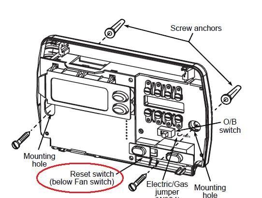 Have Dual Lennox Heat Pump Ac System Last Night Noticed