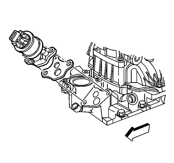 Code P1404 Autos Post