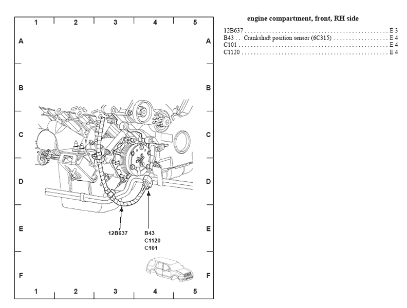 02 ford explorer crankshaft diagram 02 ford explorer wiring schematic