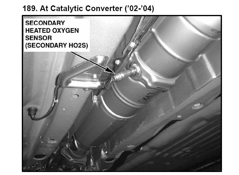 chevy oxygen sensor location p0420  chevy  get free image