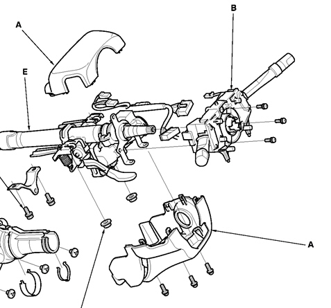 Club Car Turn Signal Wiring Diagram further Civic Turn Signals Hazards Dont Work 2566929 furthermore 2012 Ford Escape Fuse Diagram further 1992 Acura Integra Wiring Diagram likewise Fiat Coupe Wiring Diagram. on acura legend hood