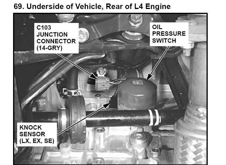 Maxresdefault also C A in addition Knock besides Cmp Diagram also Hqdefault. on honda accord knock sensor location