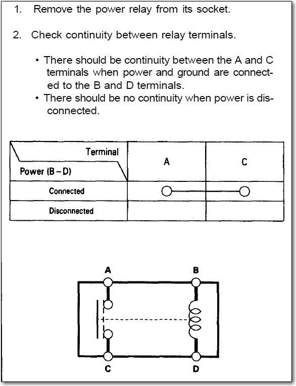 pilot relay wiring diagram with 6jrkv Honda Odyssey Ex Test Relay Mitsuba Rc 2201 on 6c3t4 Honda Pilot Ex 2003 Honda Pilot 3 5l No as well 2005 Chrysler Pacifica Wiring Diagram Manual Original moreover mon Pixhawk Wiring And Quick Start as well 229433 Location Starter Fuse Relay Starter Dead Engine Not Turning Over besides 2002 Sterling Fuse Box Diagram.
