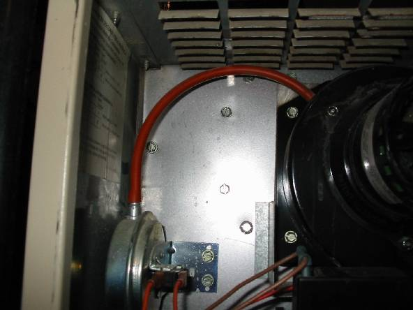 I Have A Forced Air Gas Furnace With An Ignitor That Is