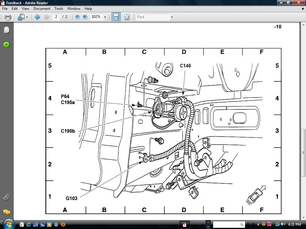 lincoln ls v8 engine diagram  lincoln  free engine image