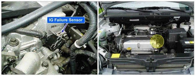 kia alternator issue how to tell