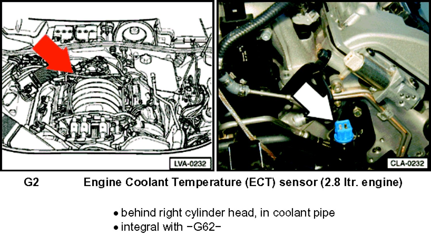 Dealer Wants  280 To Change Coolant Temp Sensor Wtf