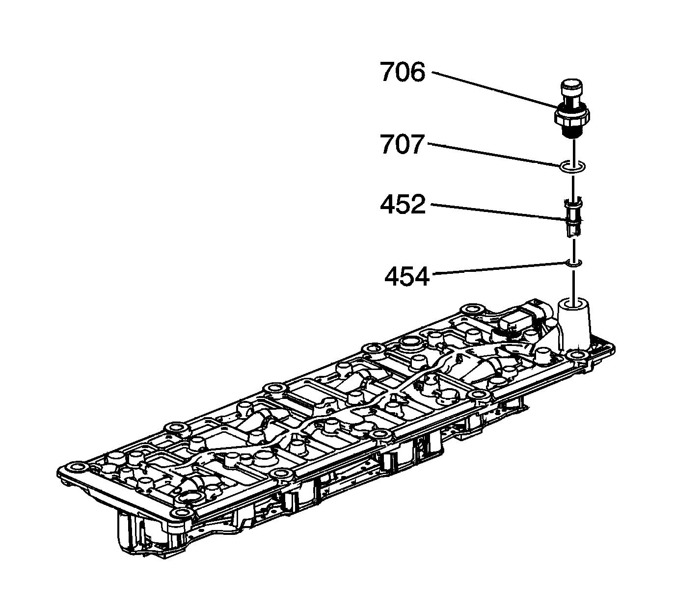 Volvo Catalytic Converter Diagram further 1378140 Headlight Wiring in addition 789169 Fuel Line Leaks Fix Fass likewise RepairGuideContent likewise Np231 Vent Hose Filter 227368. on chevy silverado fuel filter location