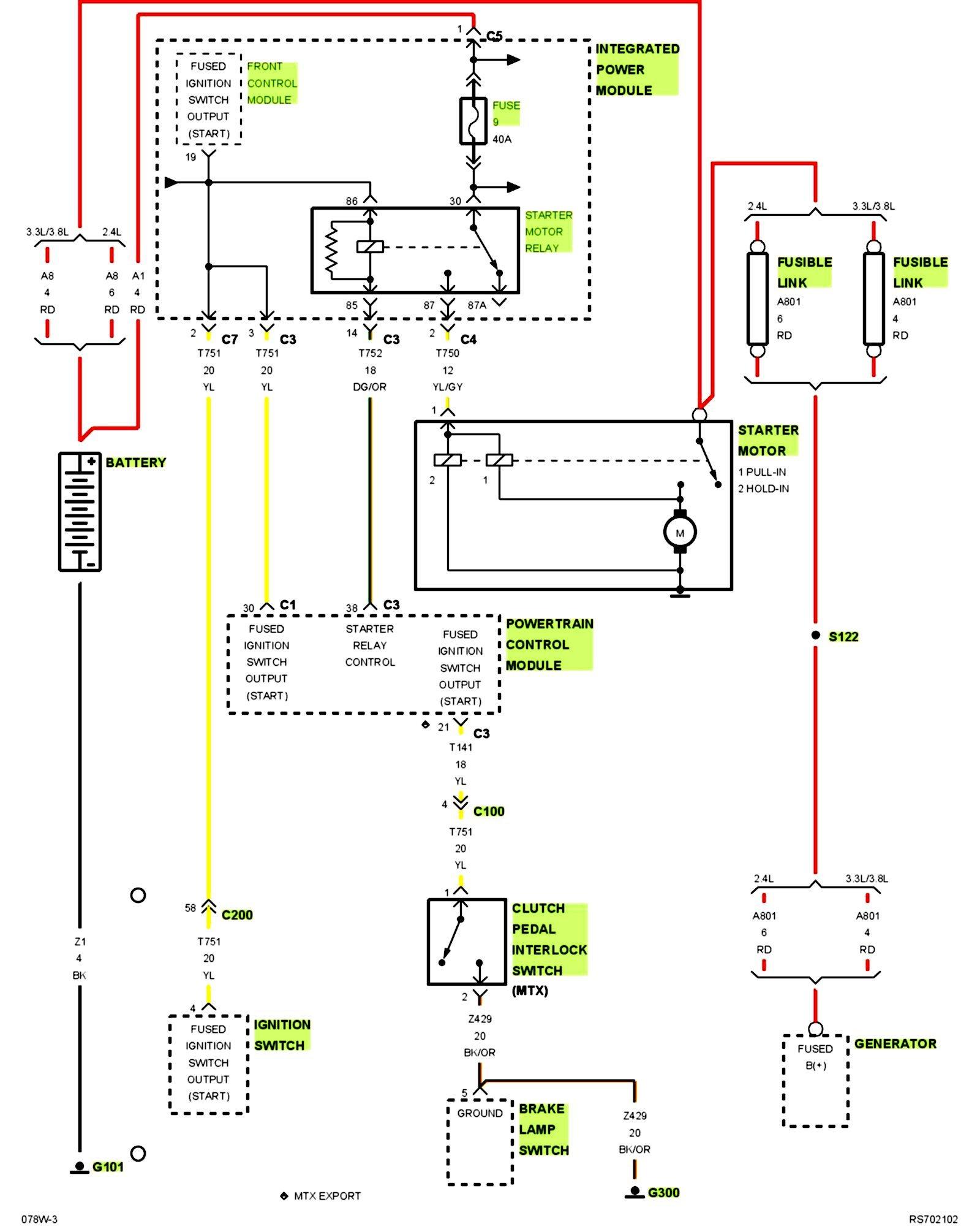 caravan wiring diagram caravan wiring diagrams online 2004 dodge caravan 3 8l wiring diagram