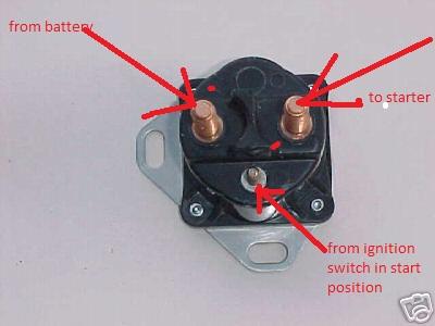 89 mustang starter solenoid wiring diagram wiring diagram 1989 ford f250 starter solenoid wiring diagram jodebal on 1986