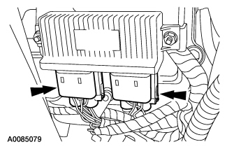 passenger side valve cover below is a diagram of it