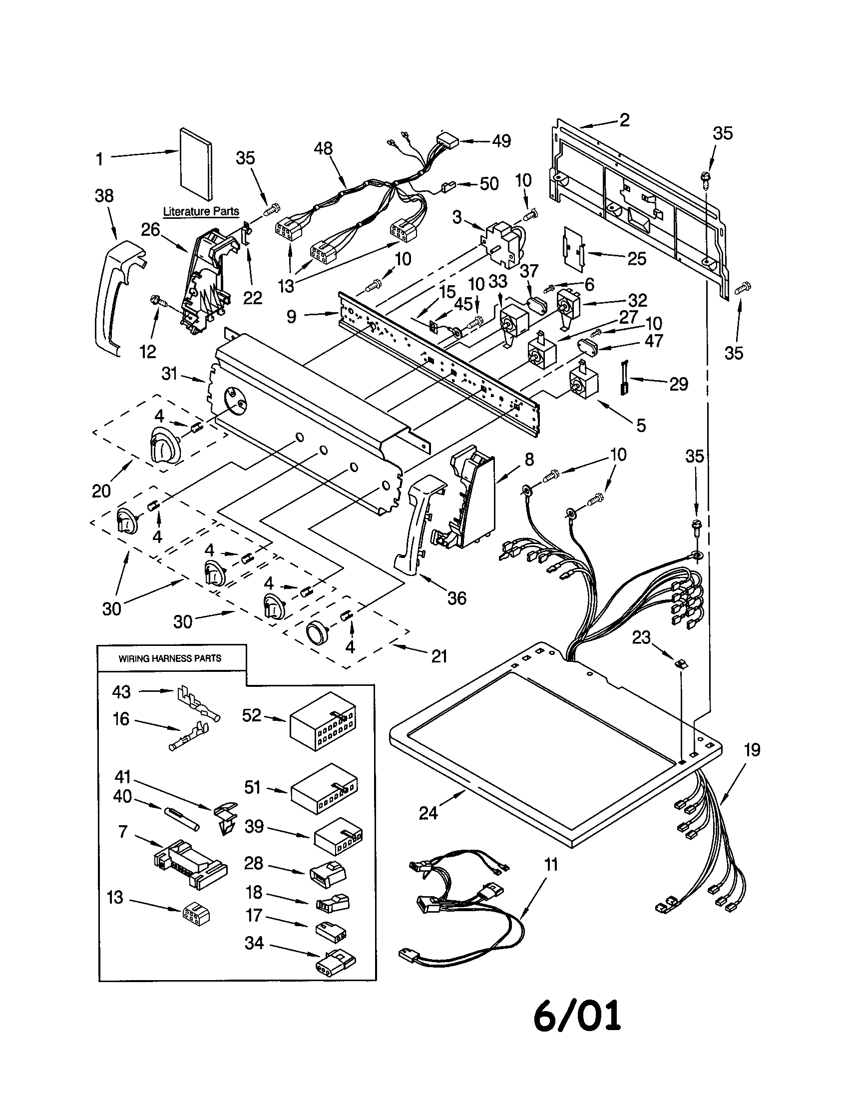 Kenmore series washer wiring diagram get free image