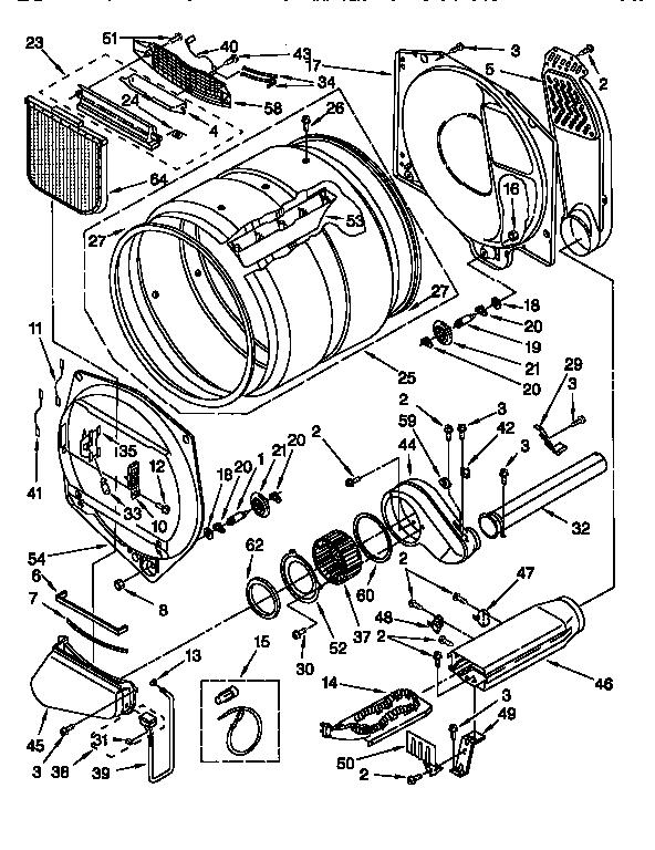 Kenmore Dryer 90 Series Manual In Zydurisyqu Github Com