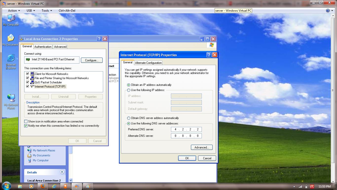 Error 12031 Connecting To Ftp Microsoft Com