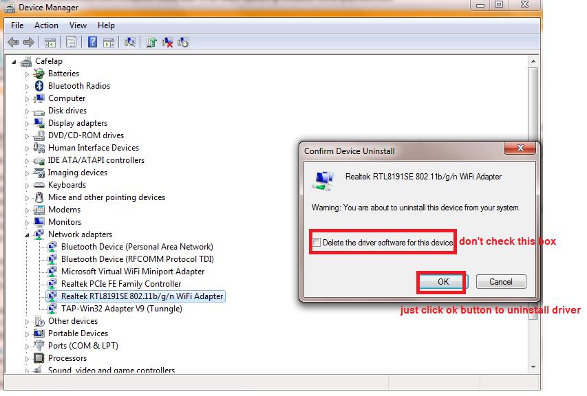 Bluetooth driver for windows 7 sp1