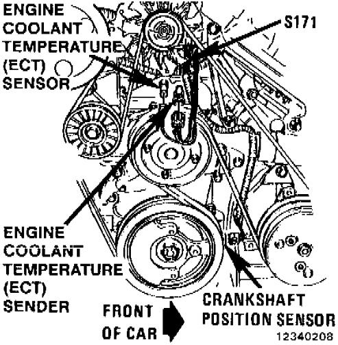 service manual  how to replace 2009 ferrari california