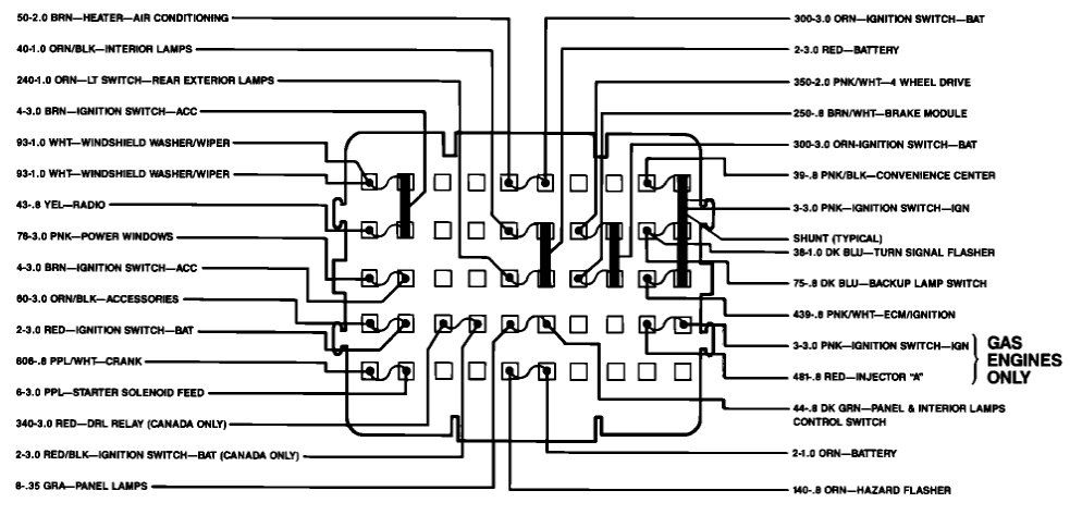 91 s10 stereo wiring diagram wiring diagram and schematic design stereo wiring diagram