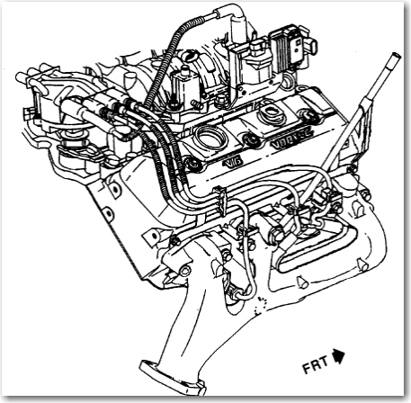 4 3l vortec engine diagram im having some problems with timing on a 4.3l v6 out of a ...