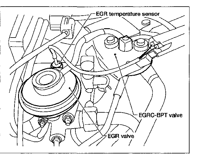 knock sensor wiring diagram for 1997 villager  knock  free