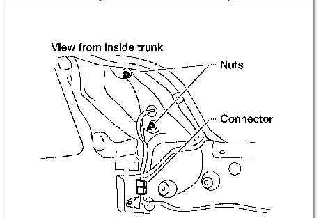 Trailer Tail Light Wiring Diagram likewise 2002 Nissan Altima Wiring Diagrams furthermore Electrical Wiring Diagram 2001 Kia Sportage further Wiring Diagram 2001 Nissan Xterra furthermore Wiring Harness Hyundai Accent 2000. on stereo wiring diagram 2001 nissan frontier