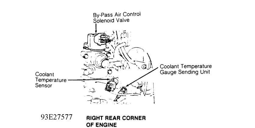 yesterday i bought a 1993 subaru legacy 2.2l non-turbo ... 1993 subaru legacy engine diagram